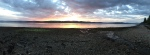 Loch Fyne sunset 3