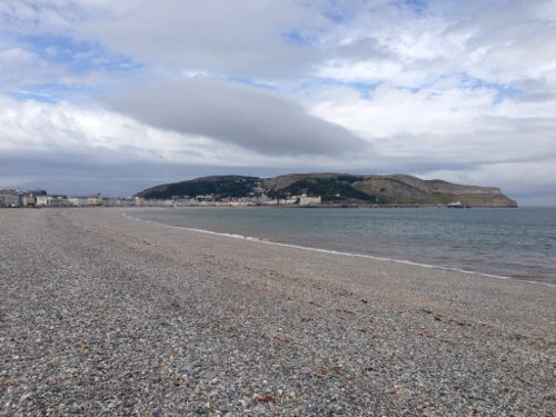 Llandudno and Great Orme's Head
