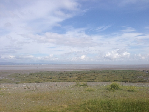 Morecambe Bay 2