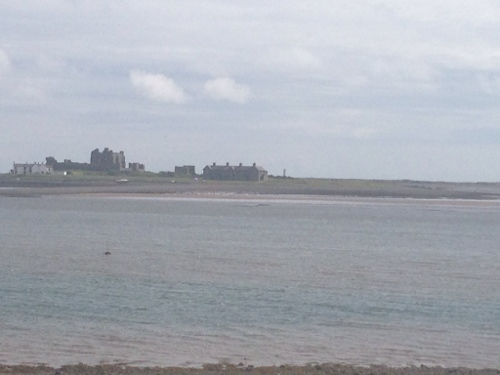 Piel Island and Castle