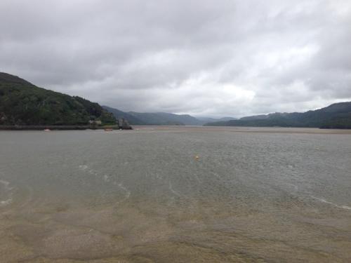 River (Afon) Mawddach