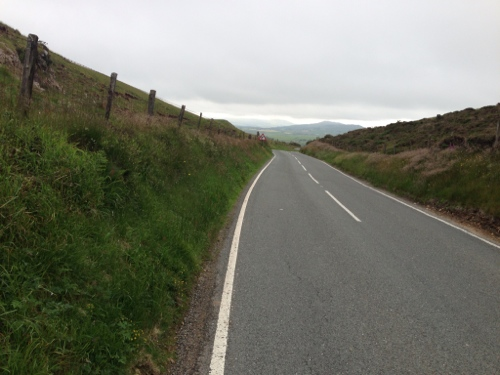 Road to Aberdaron