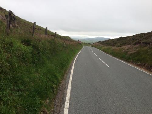 Road to Aberdaron
