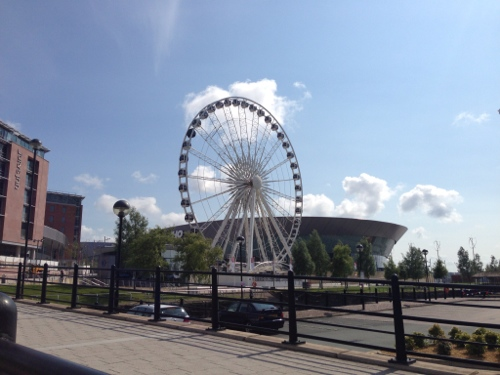 The Liverpool Eye