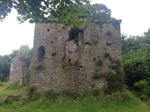 Candleston Castle 1