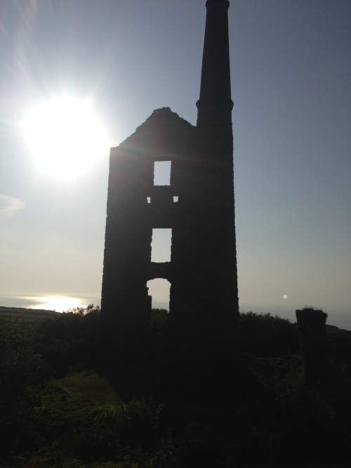 Pendeen - tin mine