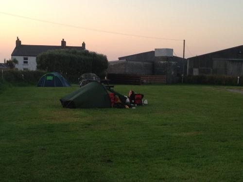 Trevedra Farm Campsite