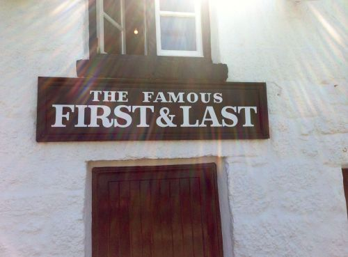 The First & Last Inn