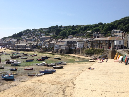 Mousehole 1