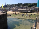 Mousehole harbour 3
