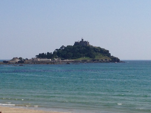 St. Michael's Mount 1