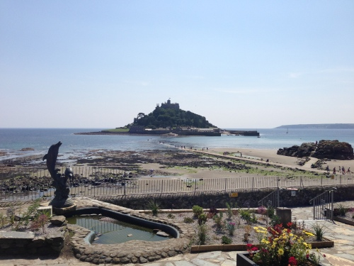St. Michael's Mount 3