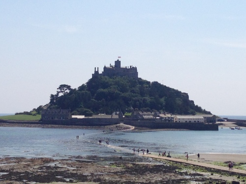 St. Michael's Mount 4