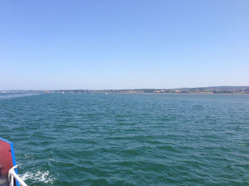 Starcross Ferry 3