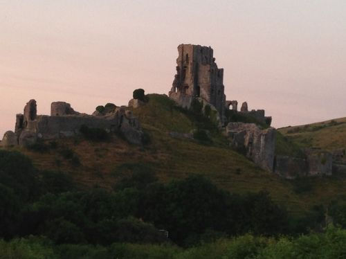 Corfe Castle 2