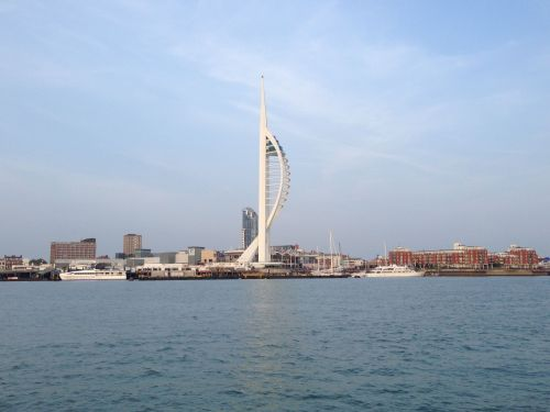 Portsmouth - Spinaker Tower