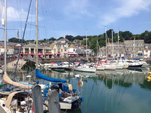 Padstow Harbour 2