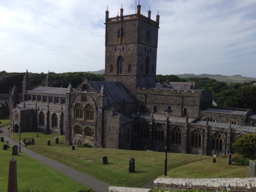 St David's Cathedral 3