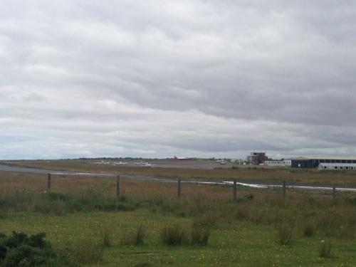 Swansea 'Airport'