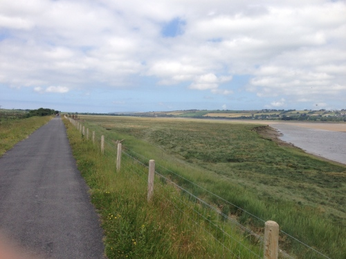 Tarka Trail to Bideford