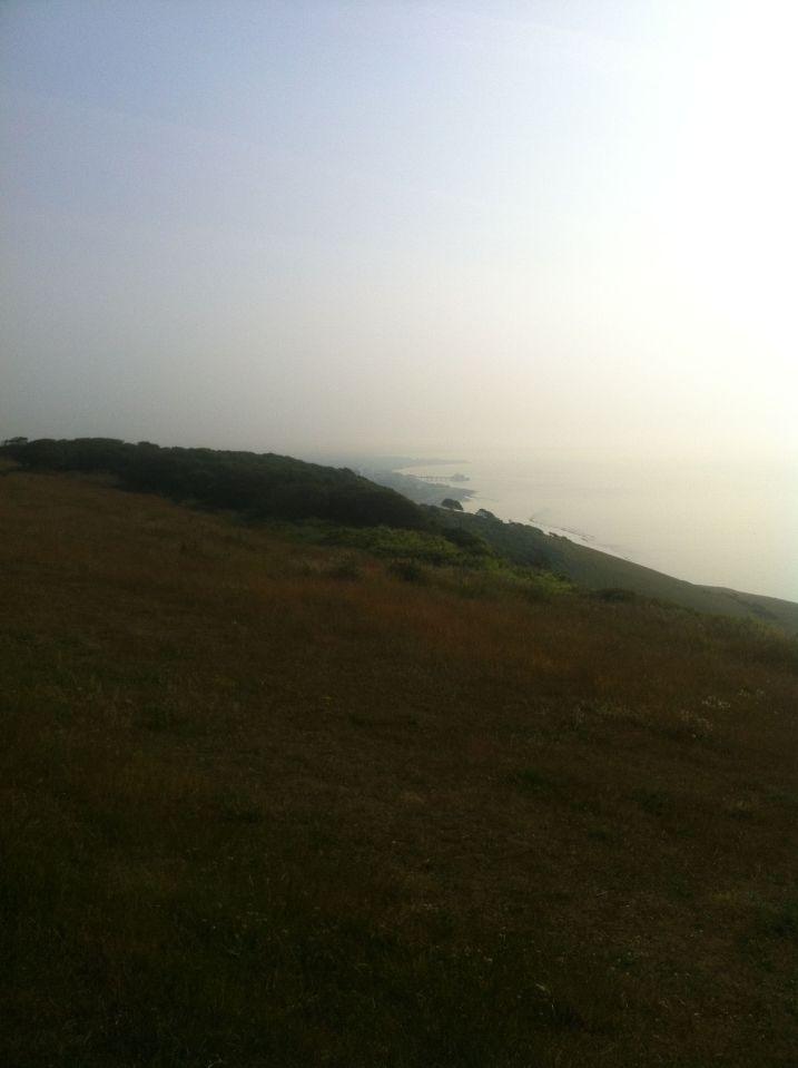 Beachy Head 1