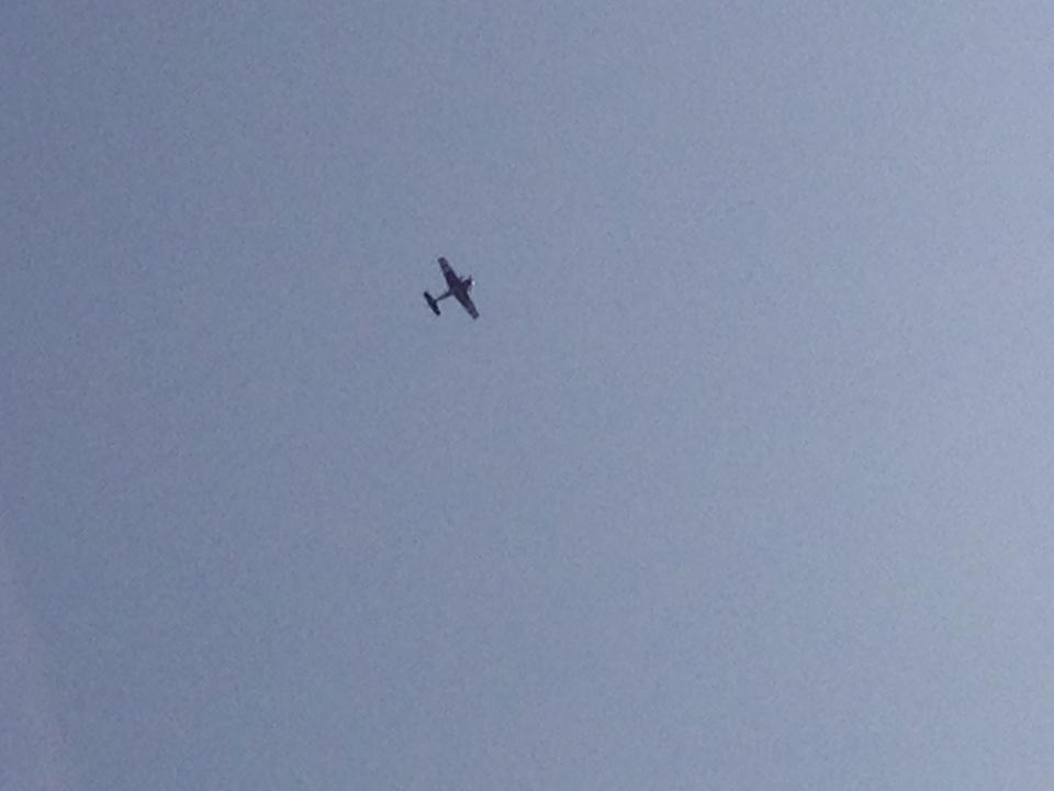 Aerobatics 5
