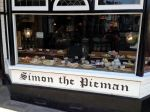 Rye - Simon the Pieman; top find for any cycle tourer