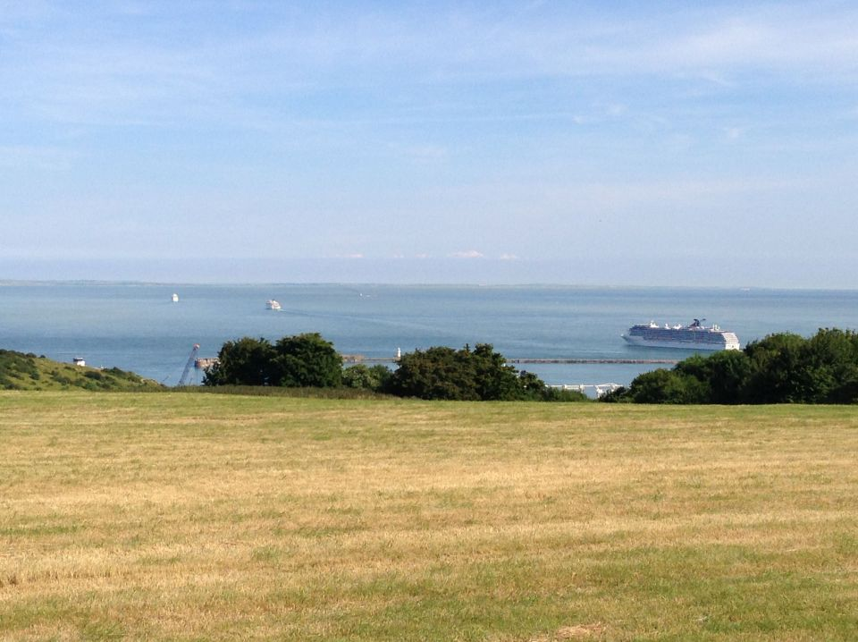 Dover - Toy Boats 1