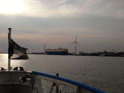 Gravesend Ferry 1