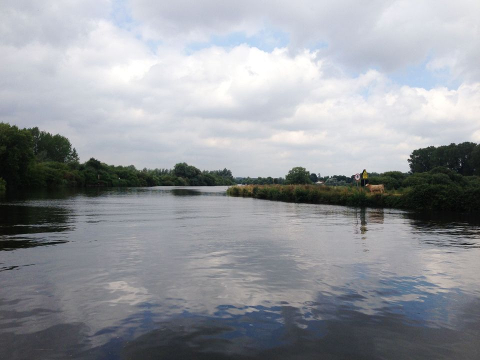 River Yare